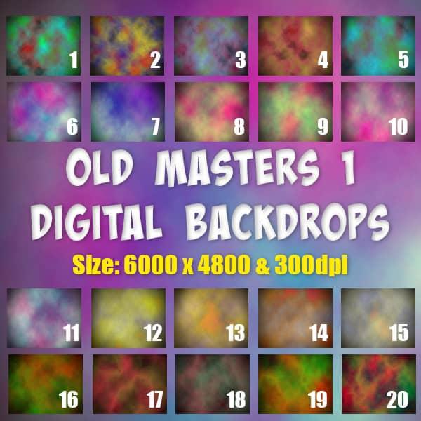 free digital backgrounds
