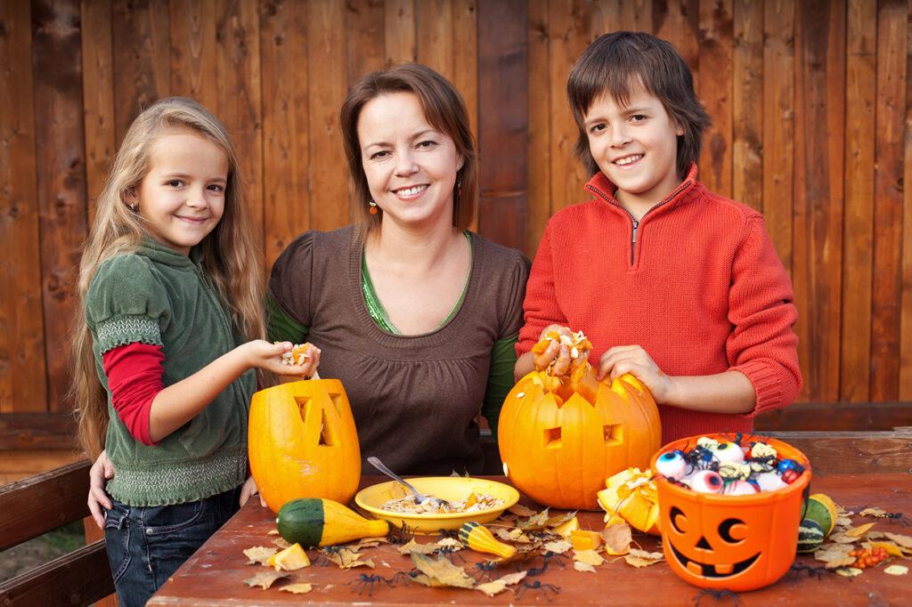 Pumpkin Craving Activity