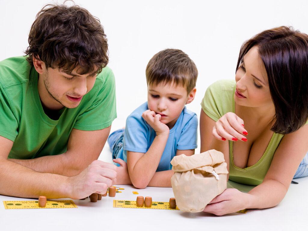 Indoor Family Activities