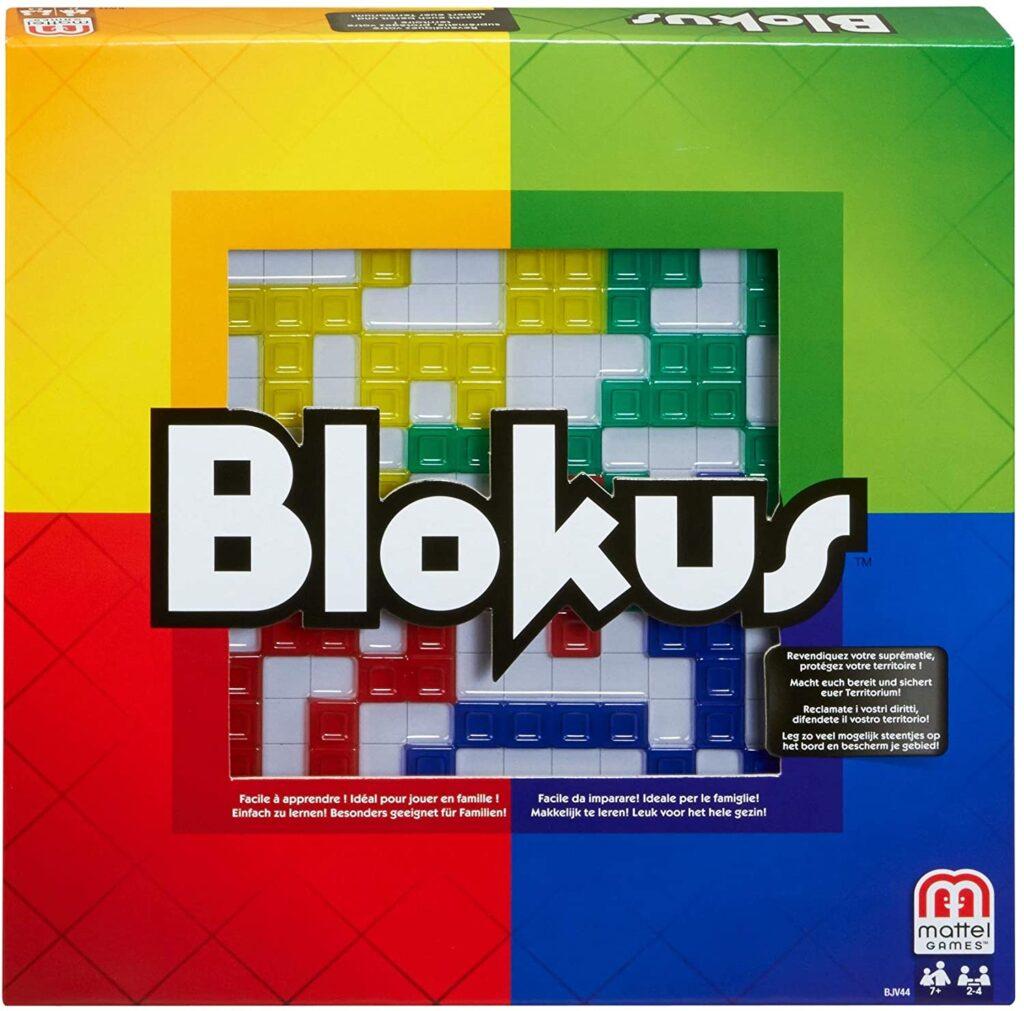 Blokus Board Game