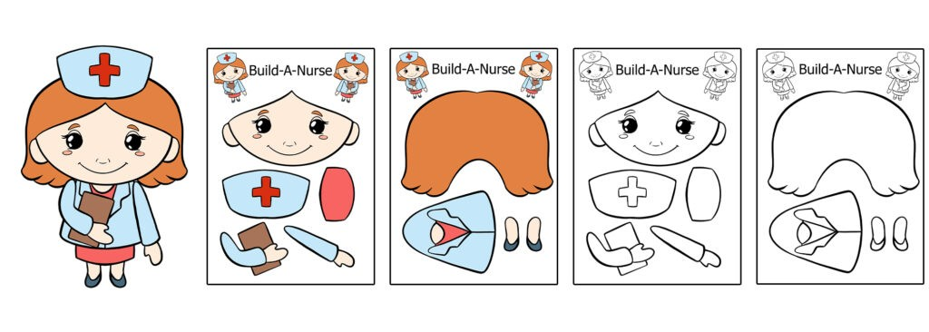Nurse-1024x366 Download 20 Free Printable Paper Cut Out Characters