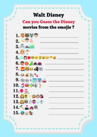CAN-YOU-GUESS-THE-DISNEY-MOVIES-FROM-THE-EMOJIS-pdf-724x1024-640x480 Guess the Emoji Print Out Sheets