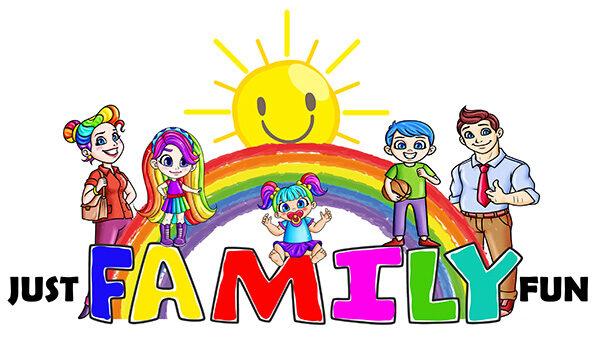 Just family fun